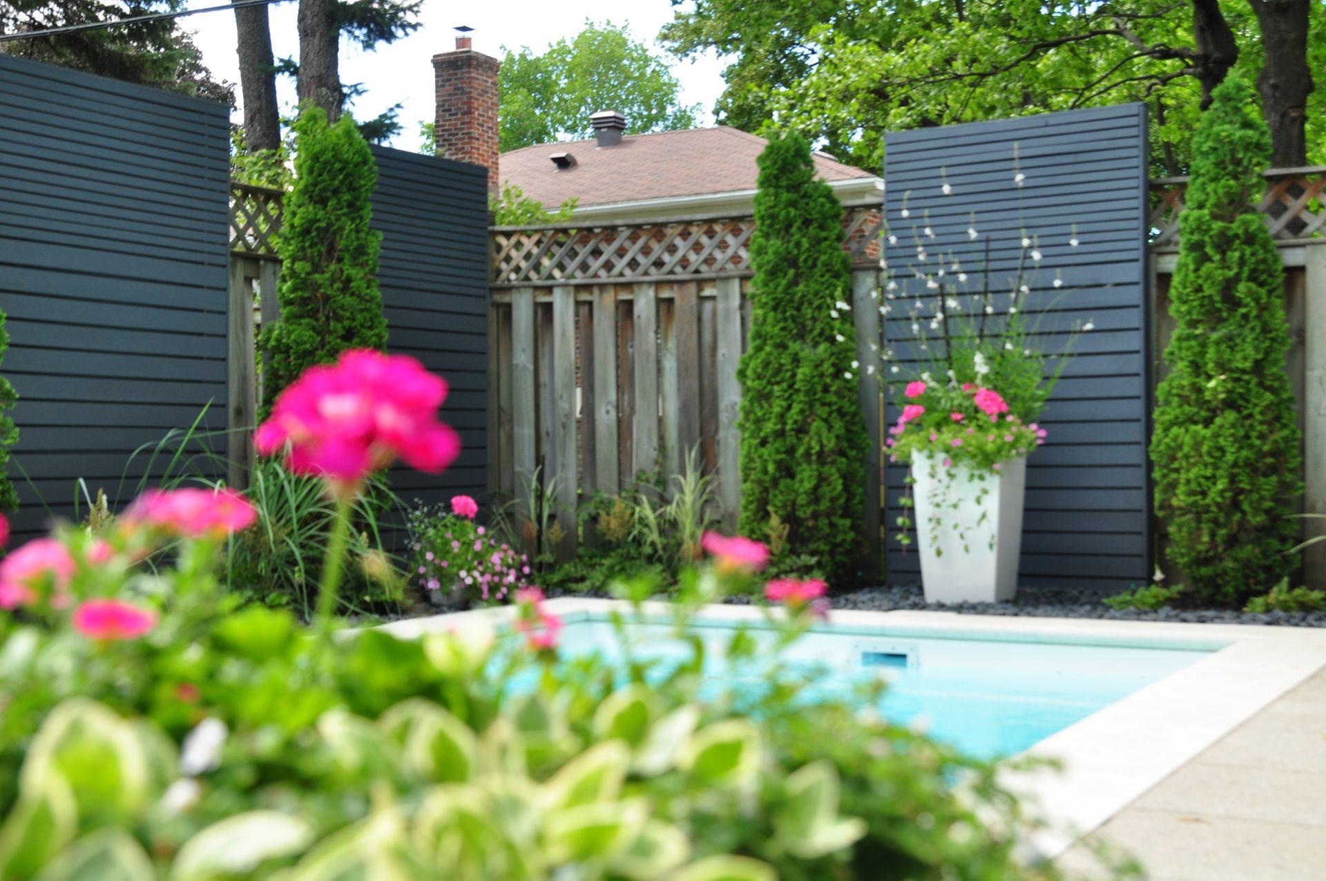 aménagement jardin blainville