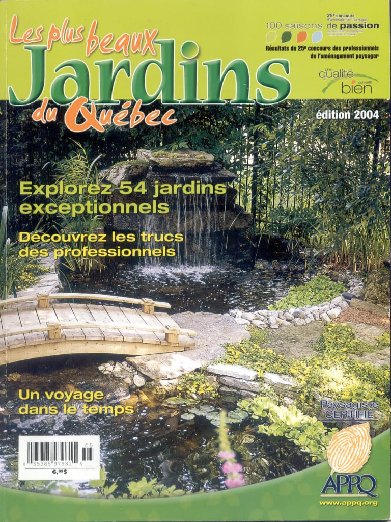 Découvrez et parcourez notre revue de presse - Paysagiste Andryves