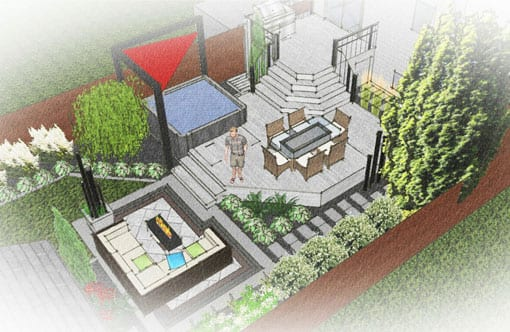 planification jardin lanaudière