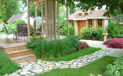Les avantages d'un aménagement paysager réussi