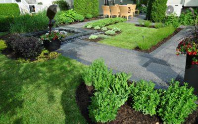 Comment créer un jardin harmonieux et unique?